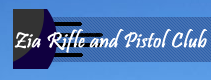 Zia Rifle and Pistol Club