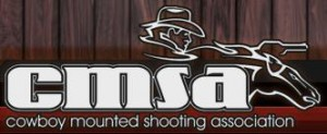 Cowboy Mounted Shooting Association