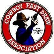 cowboy fast draw association