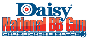 Daisy National BB Gun Championship Match