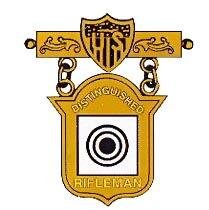 CMP Distinguished Rifleman Award