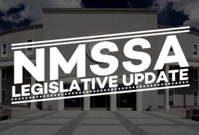 NMSSA Legislative Update