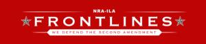 NRA-ILA Frontlines