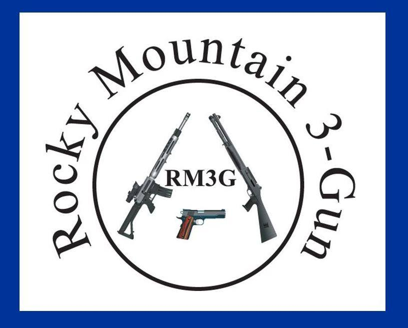 Rocky Mountain 3-Gun Match @ Whittington Center | Raton | New Mexico | United States